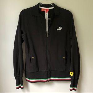 {puma} Ferrari Kids Jacket